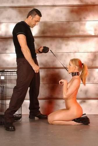 фото онлайн рабыня